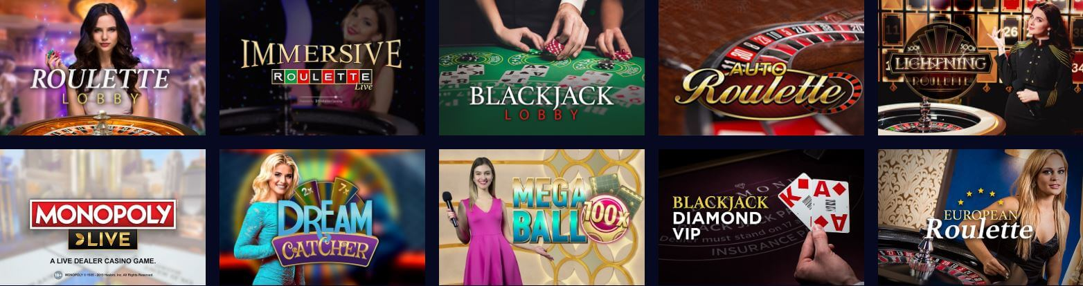 Live Casino India Play Live Casino Games Online On The Best Sites