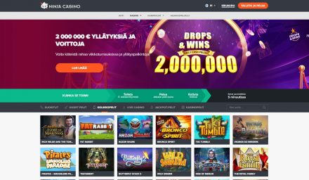 Betonline poker network