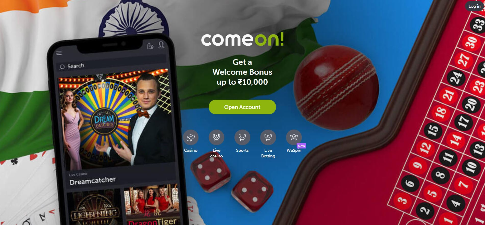 comeon-online-casino-live-betting-site