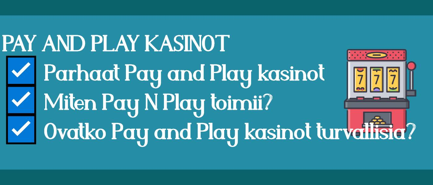 parhaat-pay-and-play-casinot