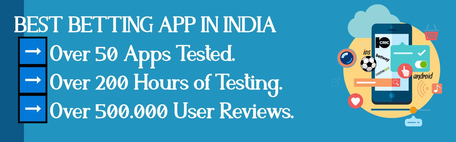 highest-rated-bookmaker-apps-in-india