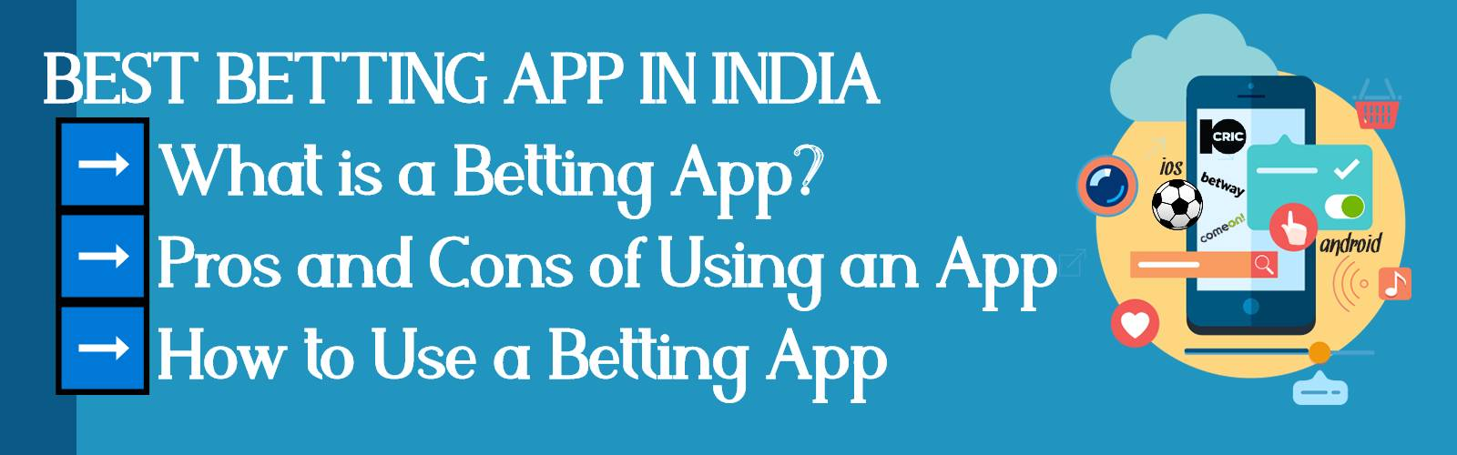 what-is-a-betting-app