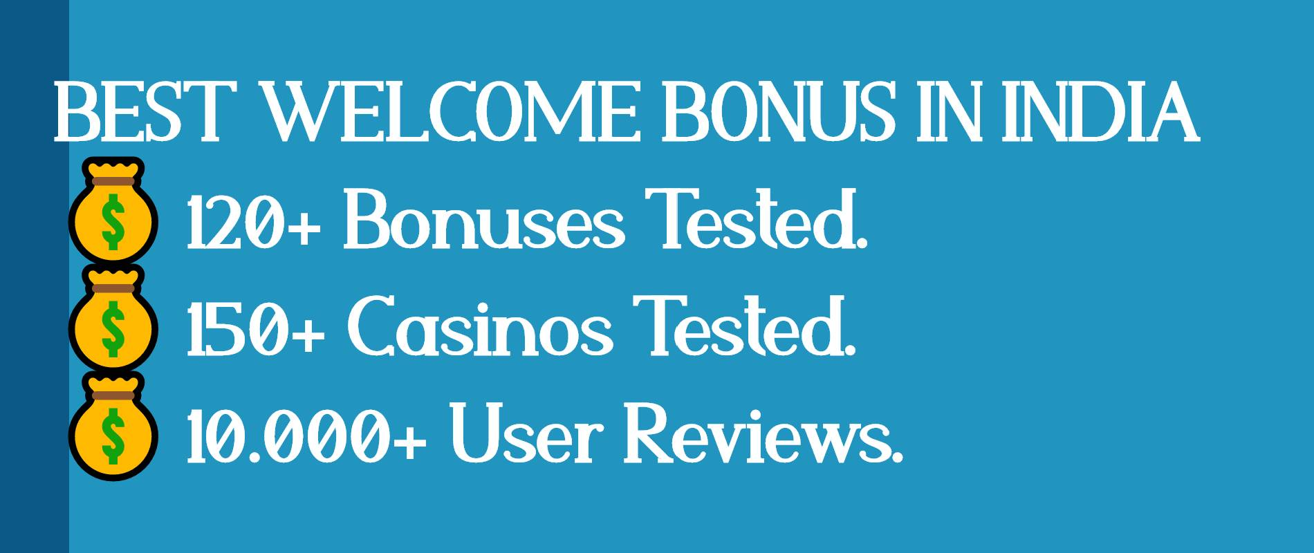 Best-sign-up-Bonuses-in-india